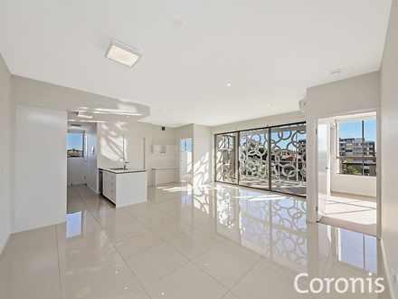 Apartment - 501/15 Felix St...
