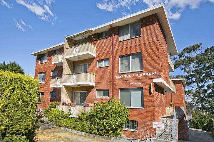 Apartment - 3/232 Blaxland ...