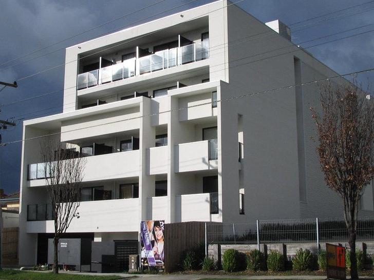 Apartment - 109/484 Elgar R...