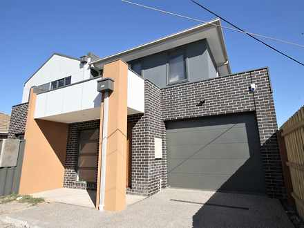 Townhouse - 9A&9B Lindenow ...