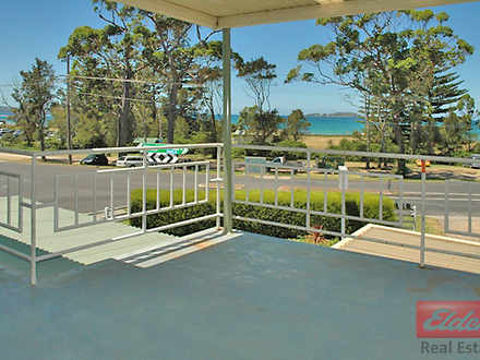 Apartment - 4/662 Beach Roa...