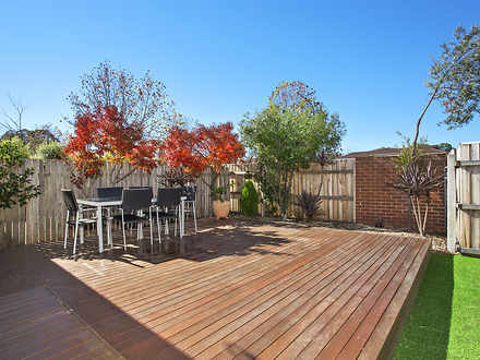 Townhouse - 4/3 Redcliffe S...