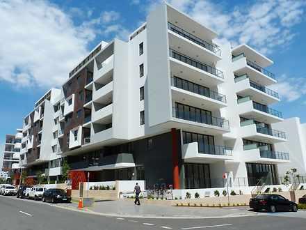 Apartment - 813/42 Shorelin...
