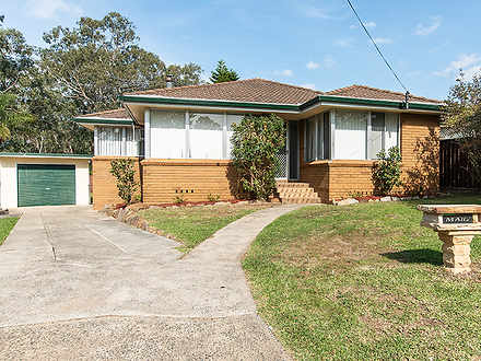 3 Clyde Place, Campbelltown 2560, NSW House Photo
