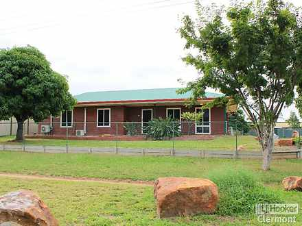 1 Lester Court, Clermont 4721, QLD House Photo