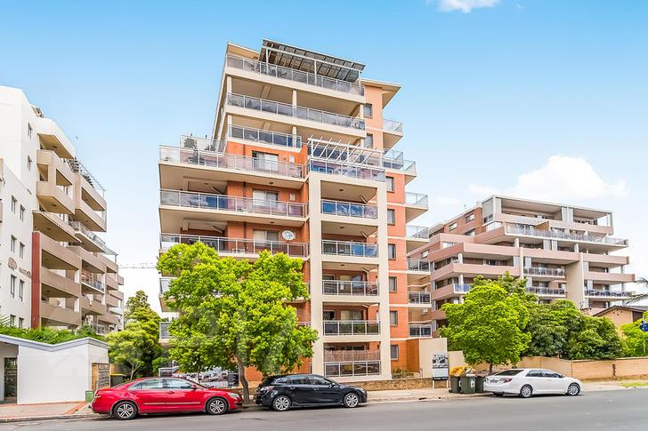 20/8-10 Lachlan Street, Liverpool 2170, NSW Apartment Photo