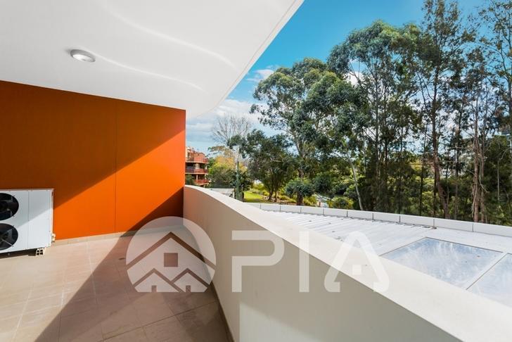 503/2 River Road West, Parramatta 2150, NSW Apartment Photo