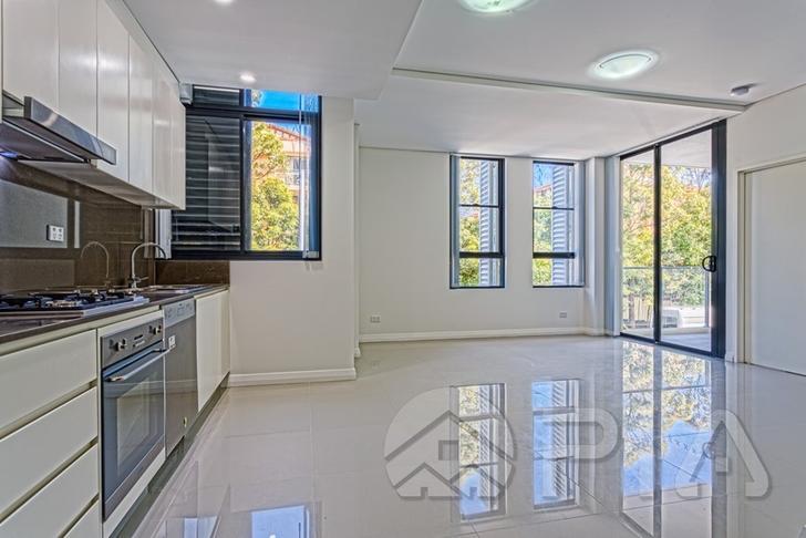 112/4 Galara Street, Rosebery 2018, NSW Apartment Photo