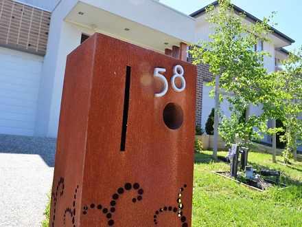 House - 58 Ellaroo Circuit,...
