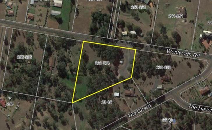 Orchard Hills 2748, NSW Acreage_semi_rural Photo