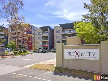 Apartment - 156/1 Braybrook...