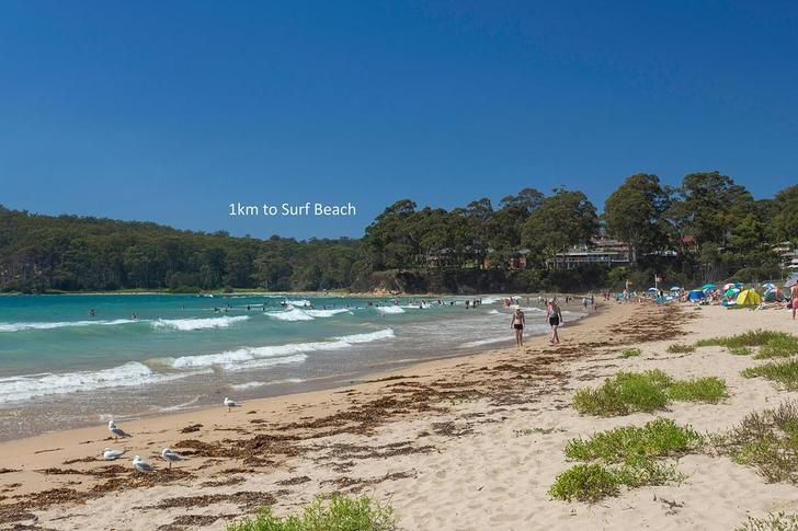6A Jerupa Close, Surf Beach 2536, NSW Unit Photo