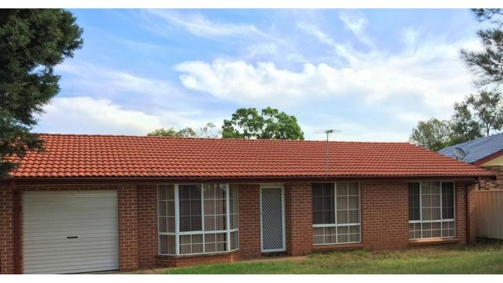 3 Greengate Road, St Helens Park 2560, NSW House Photo