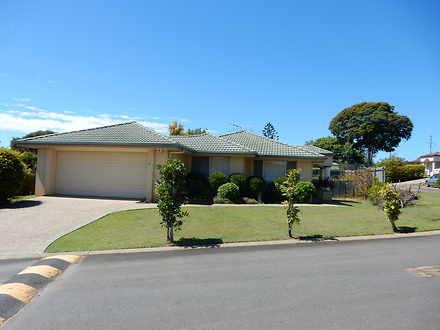 House - 2/8 John Paul Drive...