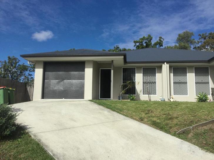 2/1 Sturt Street, Oxenford 4210, QLD Duplex_semi Photo