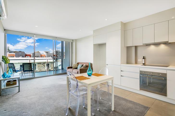 Apartment - 205/288 Waymout...