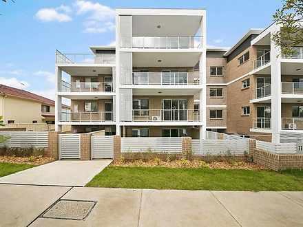 205/11-15 Robilliard Street, Mays Hill 2145, NSW Apartment Photo