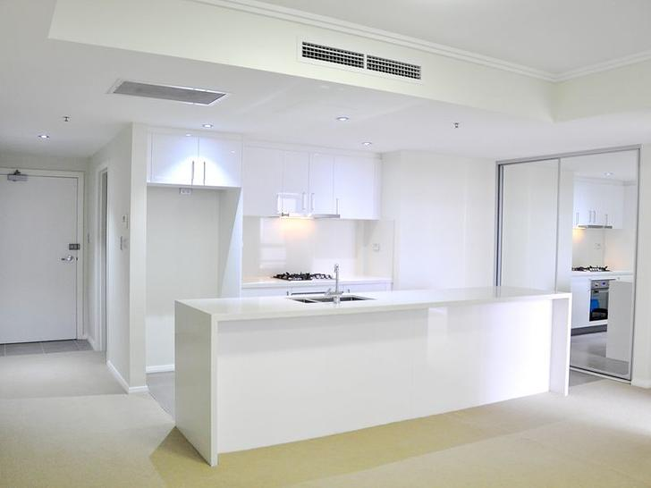 31/545-553 Pacific Highway, St Leonards 2065, NSW Apartment Photo