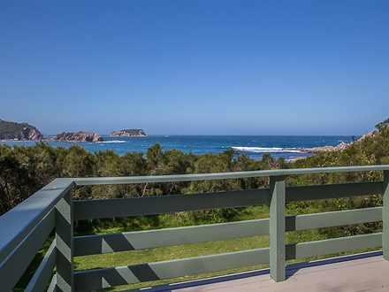 10 Ocean Street, Guerilla Bay 2536, NSW House Photo