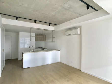 Apartment - 229/8 Lygon Str...