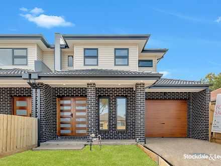 House - 1/45 Cropley Cresce...