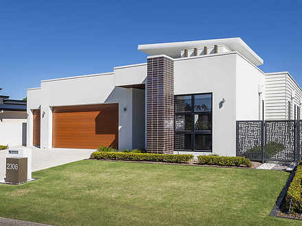 2306 Vardon Lane, Sanctuary Cove 4212, QLD House Photo