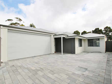 House - 8A Naree Road, Wils...