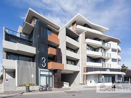 Apartment - 406/2 Morton Av...