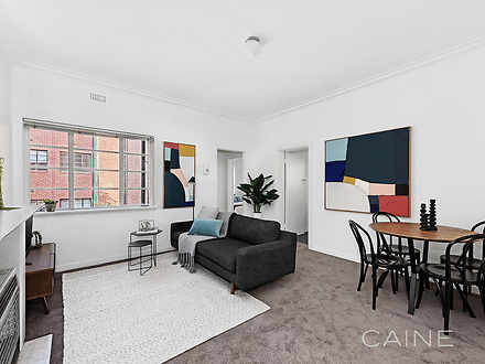 29/155 Powlett Street, East Melbourne 3002, VIC Apartment Photo