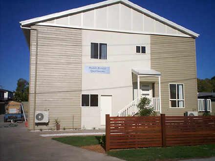 UNIT 1/36 Wood Street, Barney Point 4680, QLD Unit Photo
