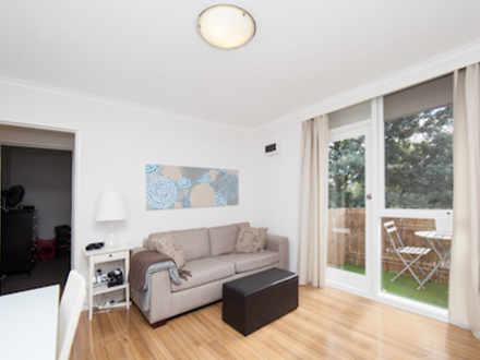 Apartment - 9/43 Royal Aven...