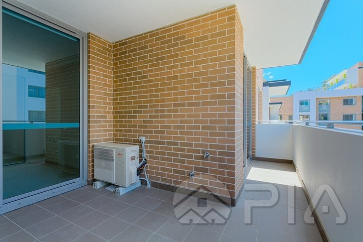 119/1 Meryll Avenue, Baulkham Hills 2153, NSW Apartment Photo