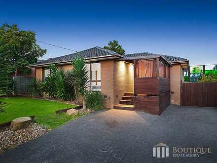 House - 48 Illawarra Cresce...