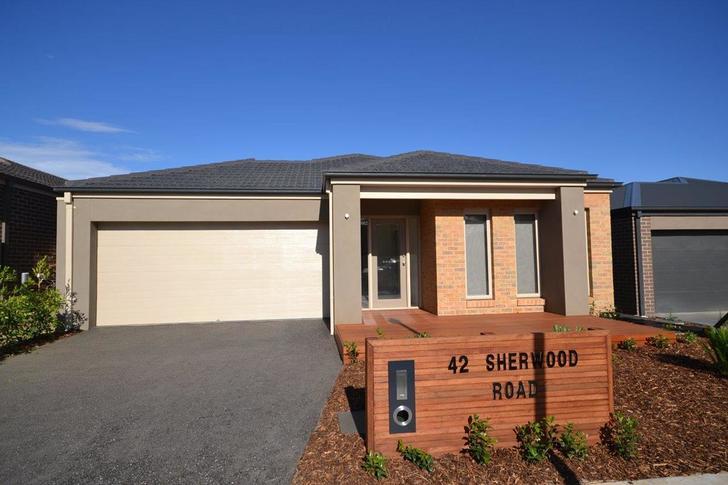 House - 42 Sherwood Road, C...