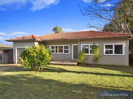 22 Roslyn Avenue, Armidale 2350, NSW House Photo