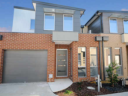 Townhouse - 1 Oasis Court, ...