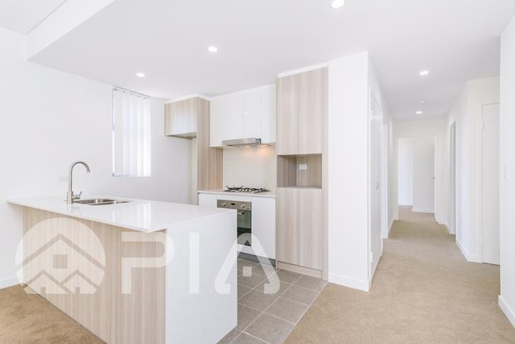 8/1 Cowan Road, Mount Colah 2079, NSW Apartment Photo