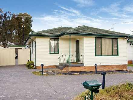 35 Ulm Street, Ermington 2115, NSW House Photo
