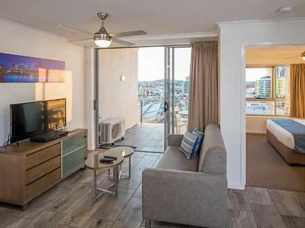 Apartment - 06/44 Brookes S...