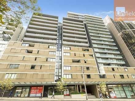 Apartment - 815/225 Pacific...