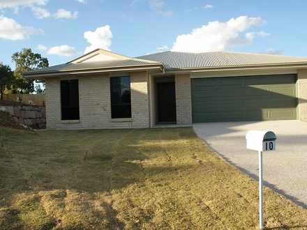 House - 10 Andrews Drive, G...
