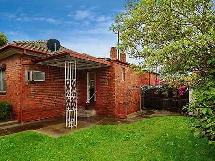 House - 33 Buckley Street, ...