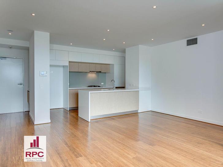 Apartment - 3403 / 126 Park...