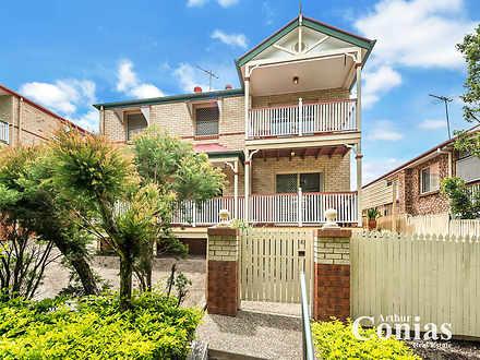 6/42 Greer Street, Bardon 4065, QLD Townhouse Photo