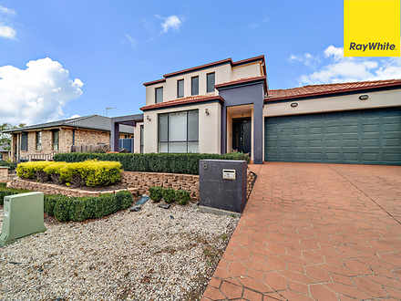 House - 6 Norman Fisher Cir...
