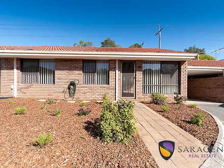 Villa - 3/216 Salvado Road,...