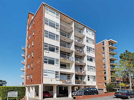 Apartment - 21/7 Anderson S...