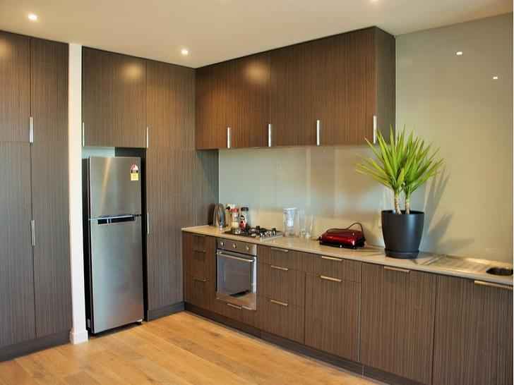 Apartment - 211 / 20 Napier...