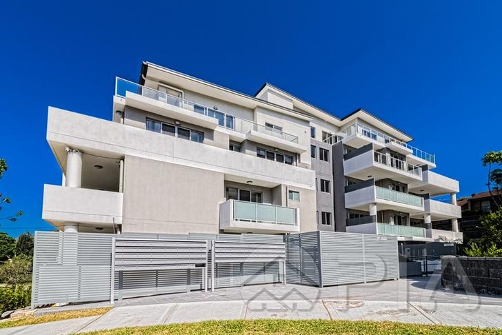 19/5-15 Belair Close, Hornsby 2077, NSW Apartment Photo