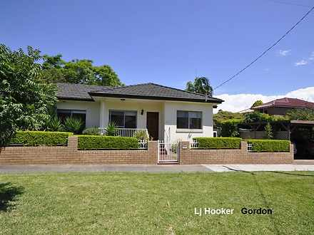 21A Chatswood Avenue, Chatswood 2067, NSW House Photo
